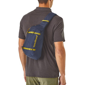 Patagonia Atom Sling Daypack 8l classic navy